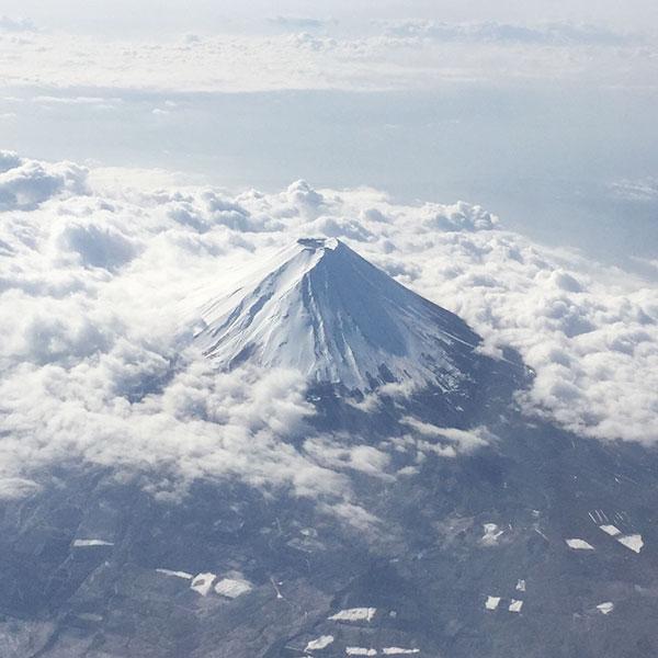 富士山 (山梨/静岡)