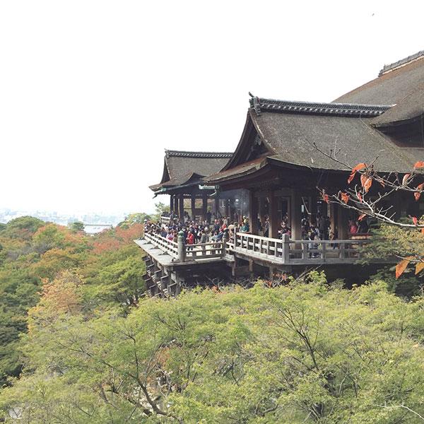 清水寺 (京都)