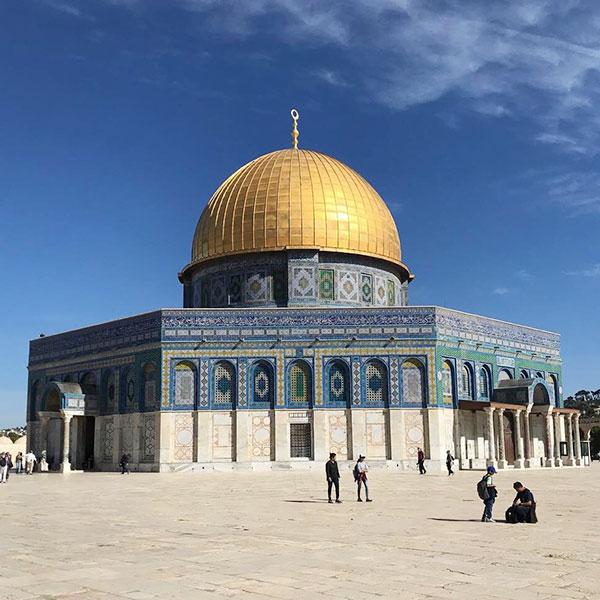 イスラムモスク