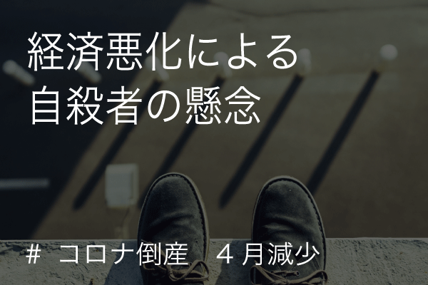経済悪化(covid-19/コロナウイルス)